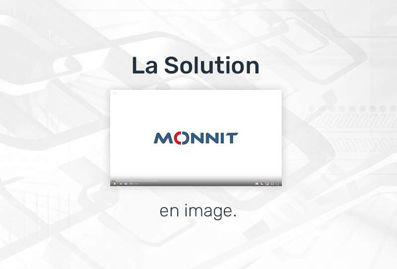 La Solution Monnit - Salon IBS